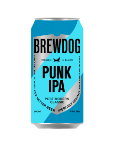 Punk IPA 0.5l