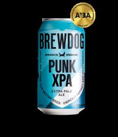 Punk XPA 16 x Can