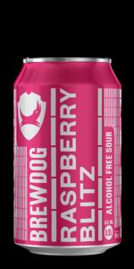 Raspberry Blitz