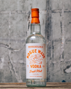 Rogue Wave Vodka