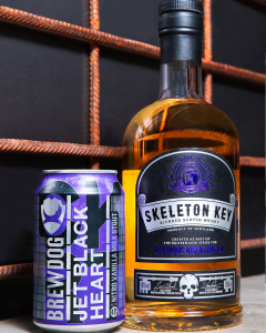 Boilermaker Series: Skeleton Key Blended Scotch Whisky