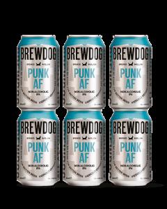 Punk Alcohol Free