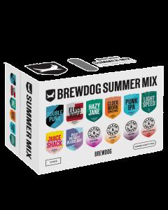 Summer Mix Pack