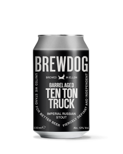 Ten Ton Truck