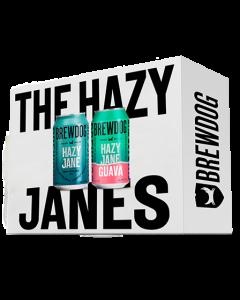 The Hazy Janes