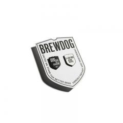 BrewDog TOMORROW PIN BADGE SET