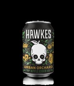 Hawkes Cider Urban Orchard