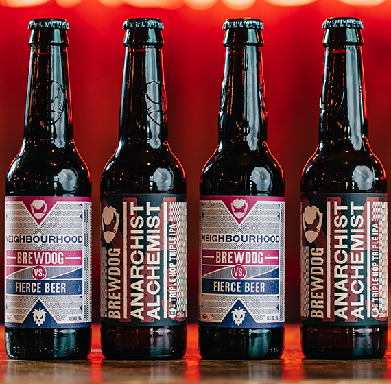 Shop all BrewDog Beers, Branded Glassware, Clothing