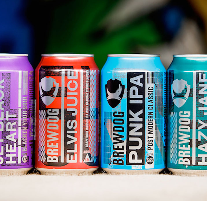 BREWDOG - BLACK FRIDAY
