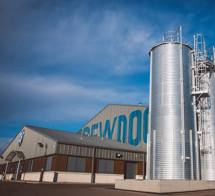 BREWDOG - HOME OF THE CRAFT BEER