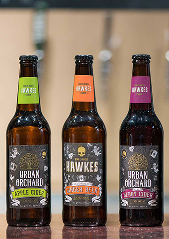 Brewdog Ciders