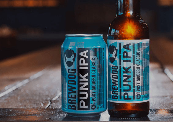 Brewdog Headliners