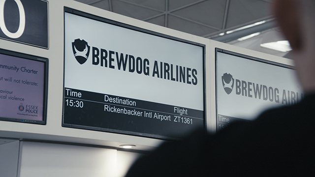 brewdog airlines