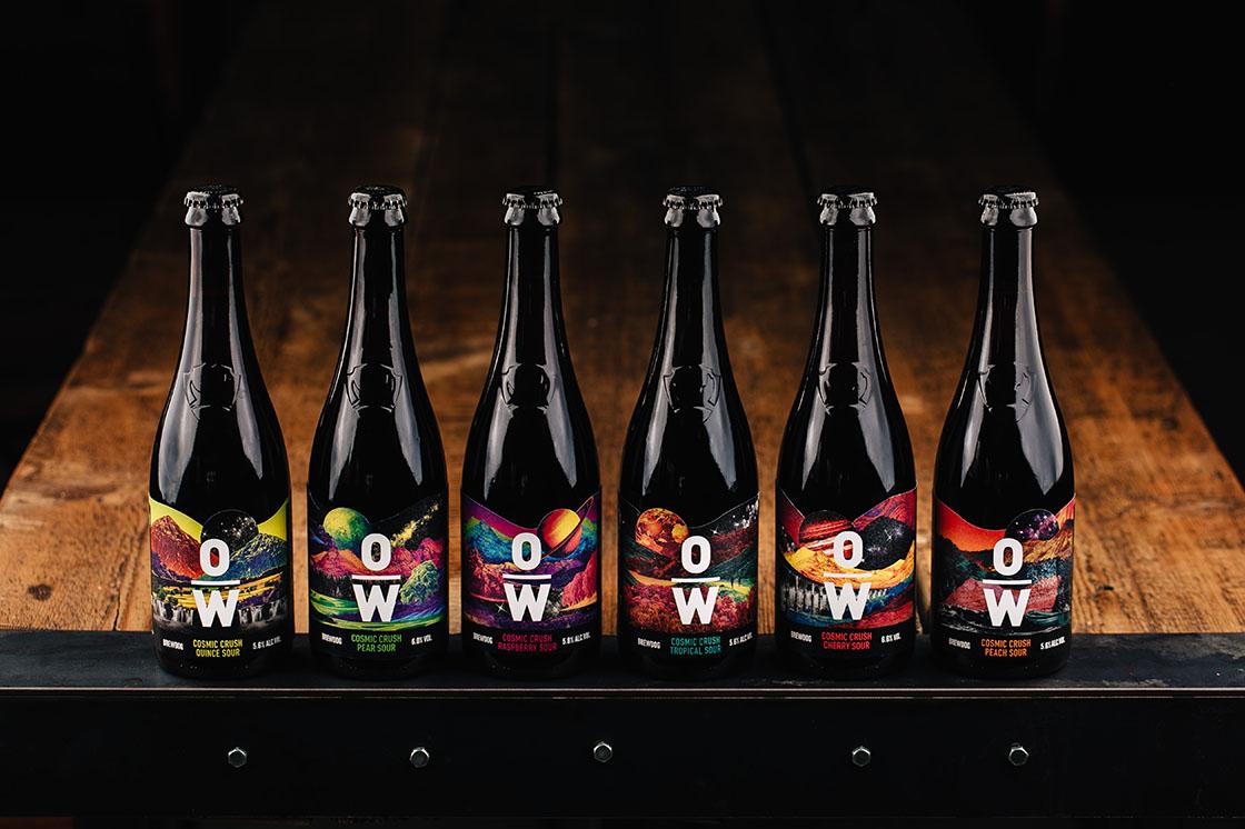 Brewdog Beers