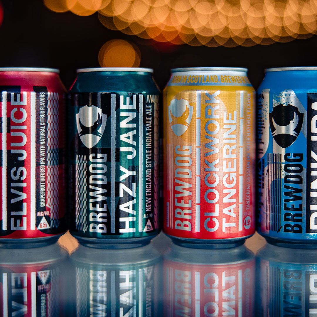 BrewDog | Scottish Craft Beer Company