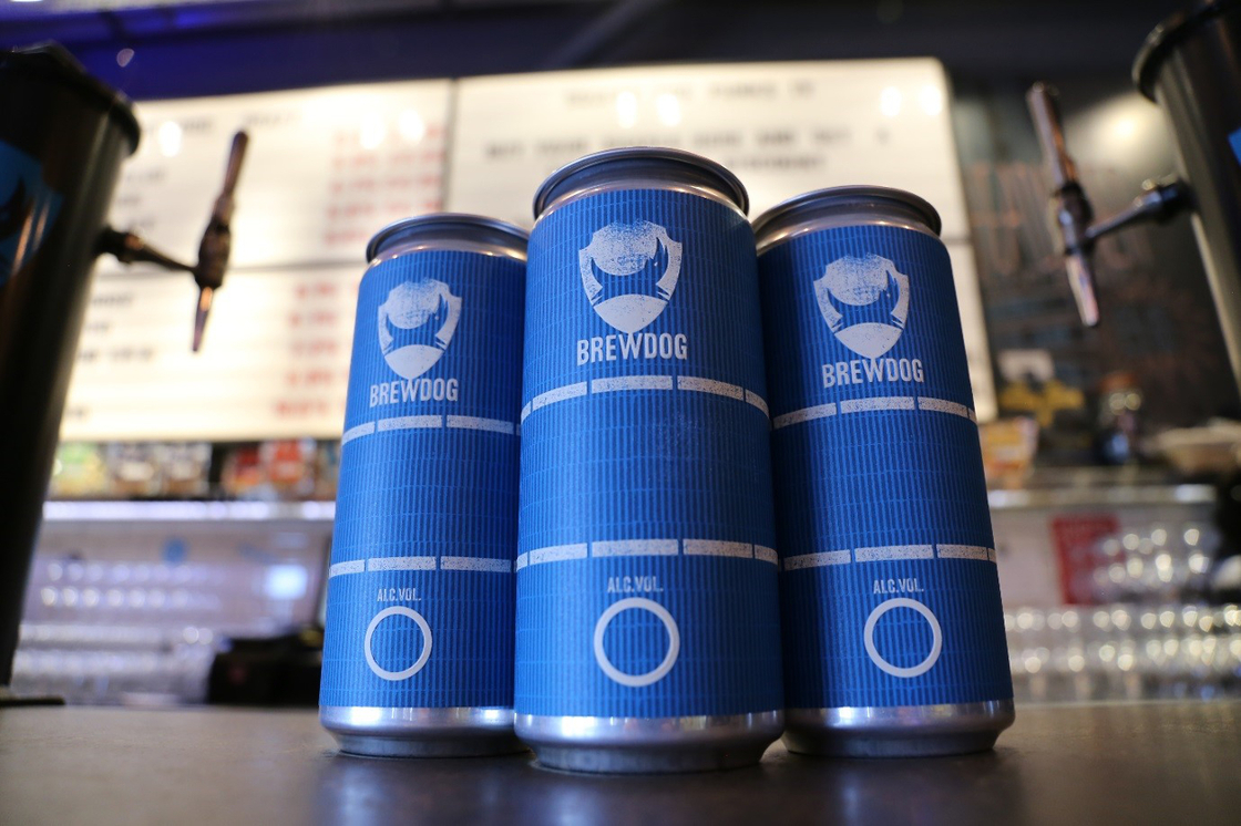 THE CROWLER HAS LANDED