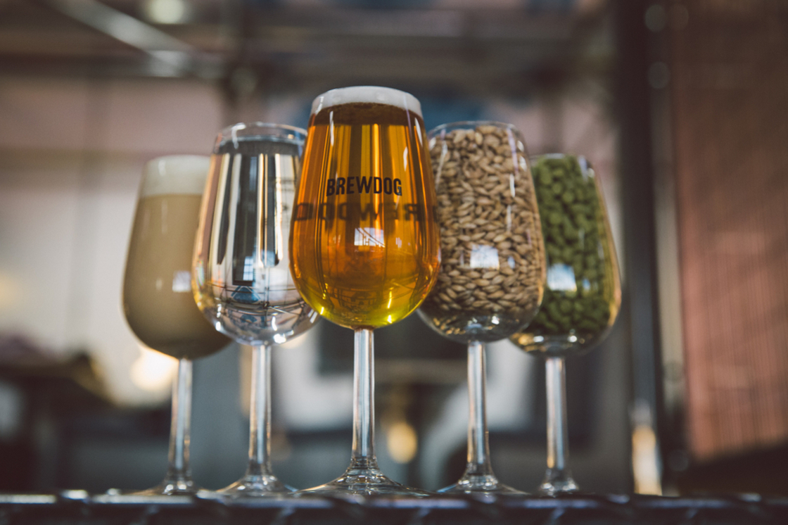 BREWDOG AUSTRALIA-THE COLLABORATION SERIES