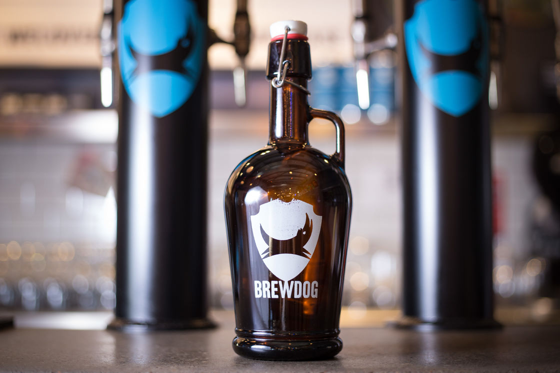 10 Reasons to Grab A Growler From the Bar