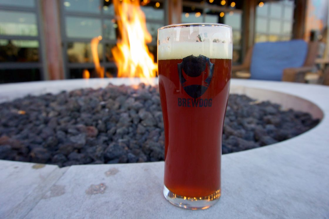 A Brief History of the Amber Ale