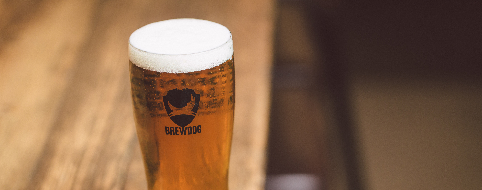 BREWDOG BARS UPDATE