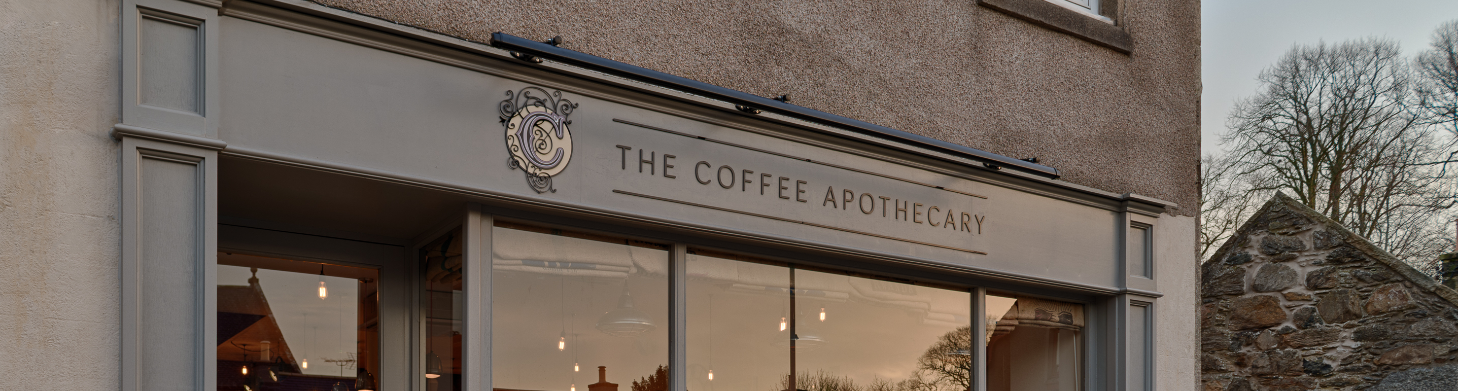 BREWDOG AND THE COFFEE APOTHECARY