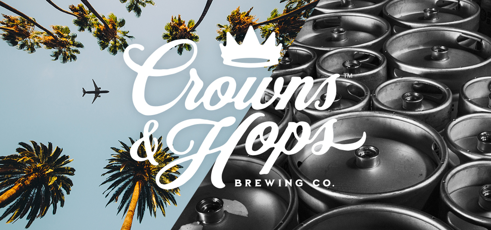 CROWNS & HOPS HIT THE ROAD