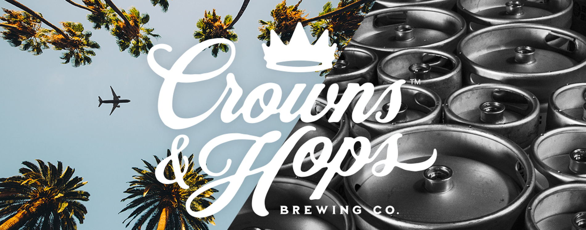 BREWDOG AND CROWNS & HOPS SEND A MESSAGE