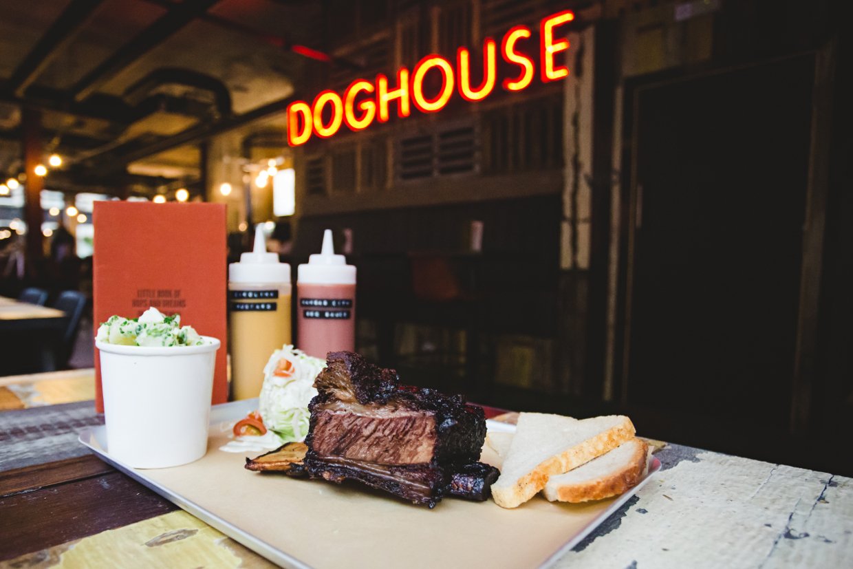 DOGHOUSE MERCHANT CITY IS HERE!