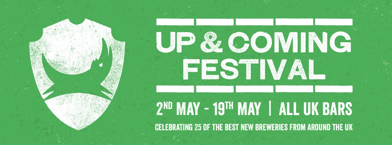 Introducing Up & Coming festival
