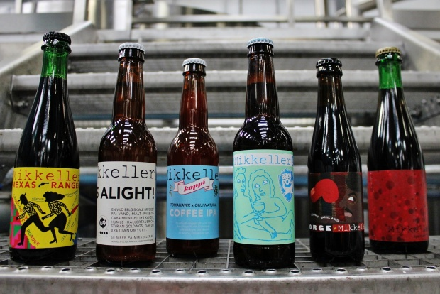 Take BrewDog & Guest Beers home with you